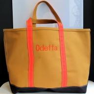 Cabas Odetta